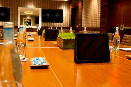 Boardroom Table #1 | Park Hyatt Washington