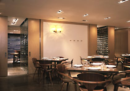 Dining | Park Hyatt Washington