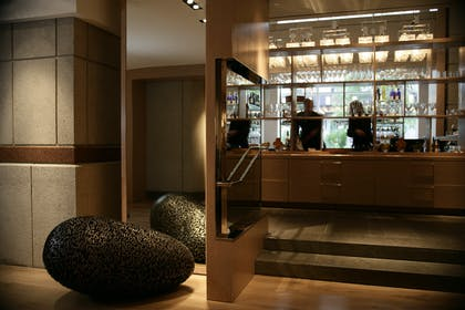 Entrance to Lounge | Park Hyatt Washington