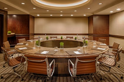 Executive Park Boardroom | Park Hyatt Washington