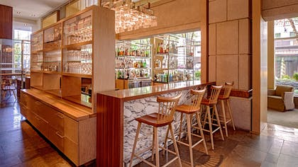 Lounge Bar Day | Park Hyatt Washington