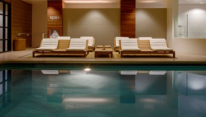 Pool | Park Hyatt Washington