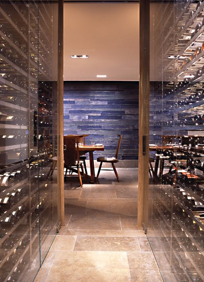 Wine Cellar | Park Hyatt Washington