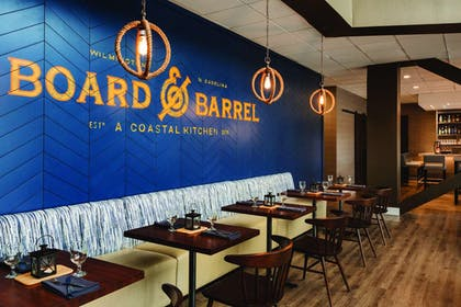 Board and Barrel   Hotel Ballast Wilmington, Tapestry Collection by Hilton