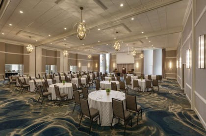 Function   Hotel Ballast Wilmington, Tapestry Collection by Hilton
